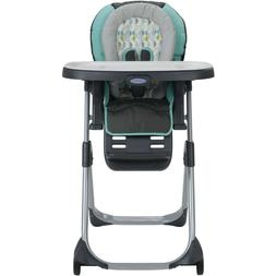 Graco DuoDiner 3 in 1 Convertible High Chair Booster Adjusta