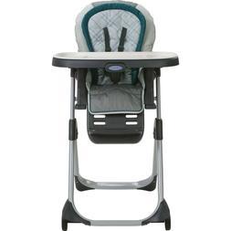 Graco DuoDiner 3-in-1 Convertible Luke High Chair Baby Feedi