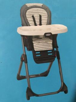 Graco Duodiner Washable Deluxe 3-in-1 High Chair Kai Fashion