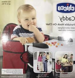 Easy Diner Portable Hook On High Chair Baby Toddler Folding