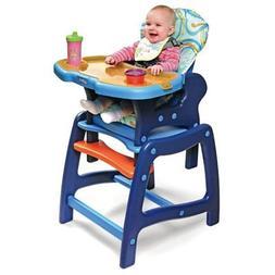 Badger Basket Envee High Chair