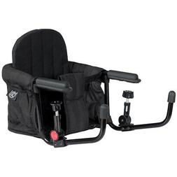 Fast Hook On Table High Chair Portable & Folding Clip On Cha