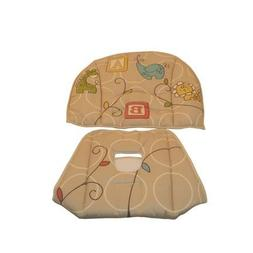 Fisher Price Home & Away 3-in-1 High Chair - Animal Krackers