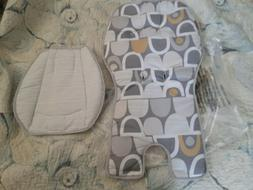 Fisher Price SPACE SAVER High Chair Replacement cover new sp