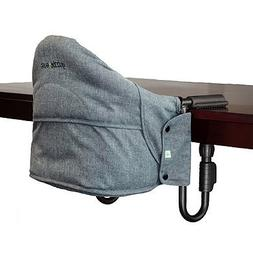 "Fits Tabletops up to 4"" Thick Perch Hanging High Chair in Sa"