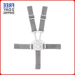 Boon Flair High Chair Replacement Straps & Webbing Harness/B