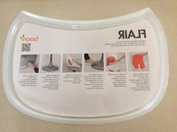 Boon Flair High Chair Replacement Tray Liner Serving Dishes