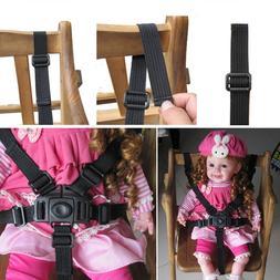 <font><b>Chair</b></font> Belt Strap Car Seat Safety <font><