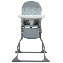 Full Size High Chair W/ Adjustable Tray Seat Toddler Child P