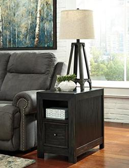 Ashley Furniture Signature Design - Gavelston Chair Side/End
