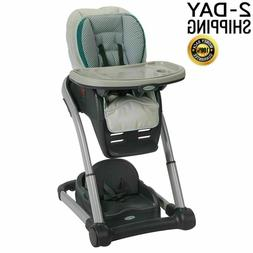 Graco Blossom 6-in-1 Convertible High Chair Seating System B