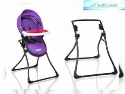 guzzie+Guss Connec+ Fiesta High-Chair Frame, Black