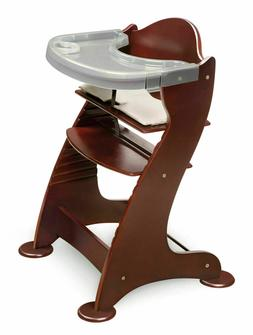 high chair baby feeding convertible tray booster