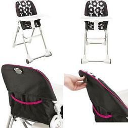 HIGH CHAIR BABY FEEDING Padded Seat Toddler Infant Tray Tabl