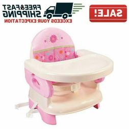 High Chair Booster Seat Folding Space Saver Baby Traveling T