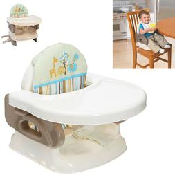 High Chair Booster Seat Portable Folding Feeding For Infant