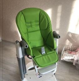 High chair cover peg perego tatamia