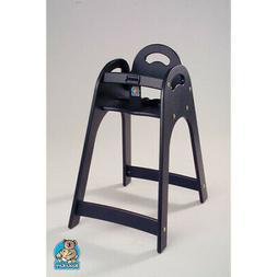 KOALA KARE PRODUCTS KB105-02 High Chair,Designer,Black