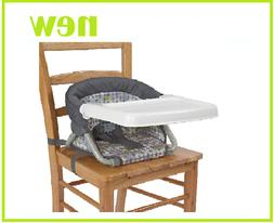 High Chair Dinner Table Seat Baby Booster Toddler Infant Hoo
