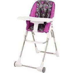 High Chair Feeding Baby Infant DinnerSeat Folding Portable G