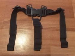 Ingenuity High Chair Safety Harness Straps 3 Point Safety Re