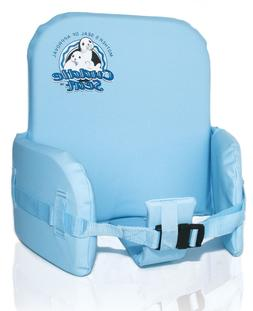 High Chair Safety Insert for Infants and Toddlers by Cuddle