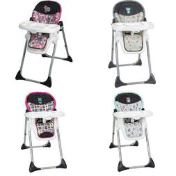 High Chair Baby Trend Sit-Right Adjustable Removable Tray Fo
