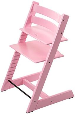 Infant Stokke 'Tripp Trapp' Highchair, Size One Size - Pink