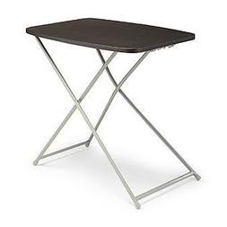 Cosco Home and Office Products Adjustable Folding Table