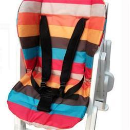 Hot Safe 5 Point Harness Car Belt Strap Baby Kids Stroller H