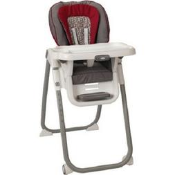 Infant Baby Toddler Feeding High Chair Adjustable Removable