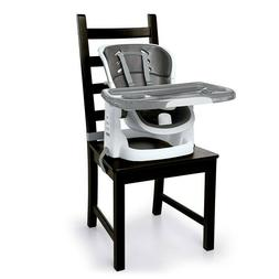 Ingenuity Infant-to-Toddler SmartClean ChairMate High Chair