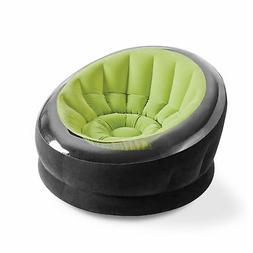 Intex Inflatable Air Chair - Lime Green