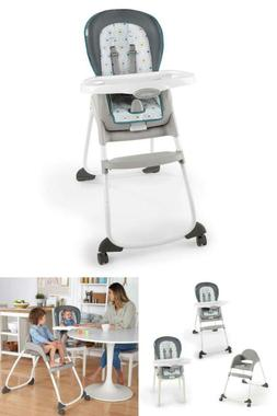 Ingnuity Trio 3-in-1 High Chair - Nash - High Chair, Toddler