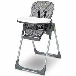 Jeep Classic Convertible High Chair for Babies and Toddlers,