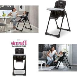 Jeep Classic Convertible 2-In-1 High Chair For Babies And To