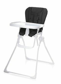 Joovy Nook High Chair Black Baby New