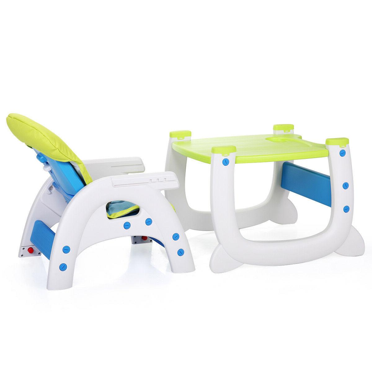 3 in High Chair Booster