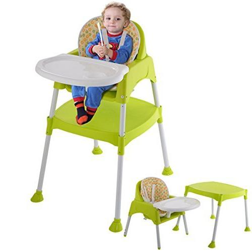 1 chair convertible table seat