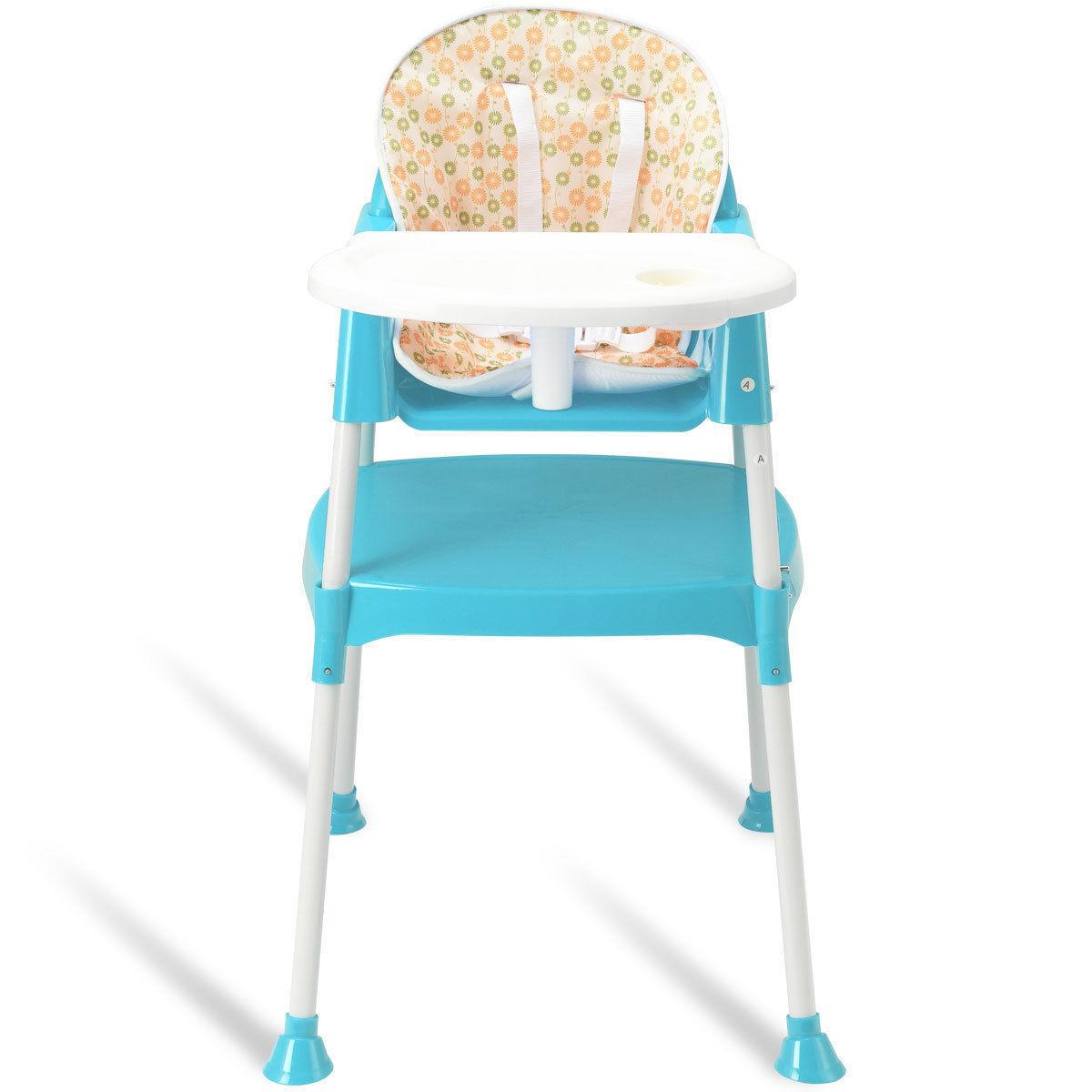 3 1 Baby High Seat 3 Colors