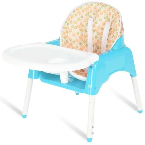 3 1 Table Feeding Baby 3 Colors