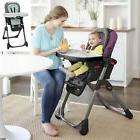3-in-1 Graco DuoDiner High Chair Grow with Child from Infant