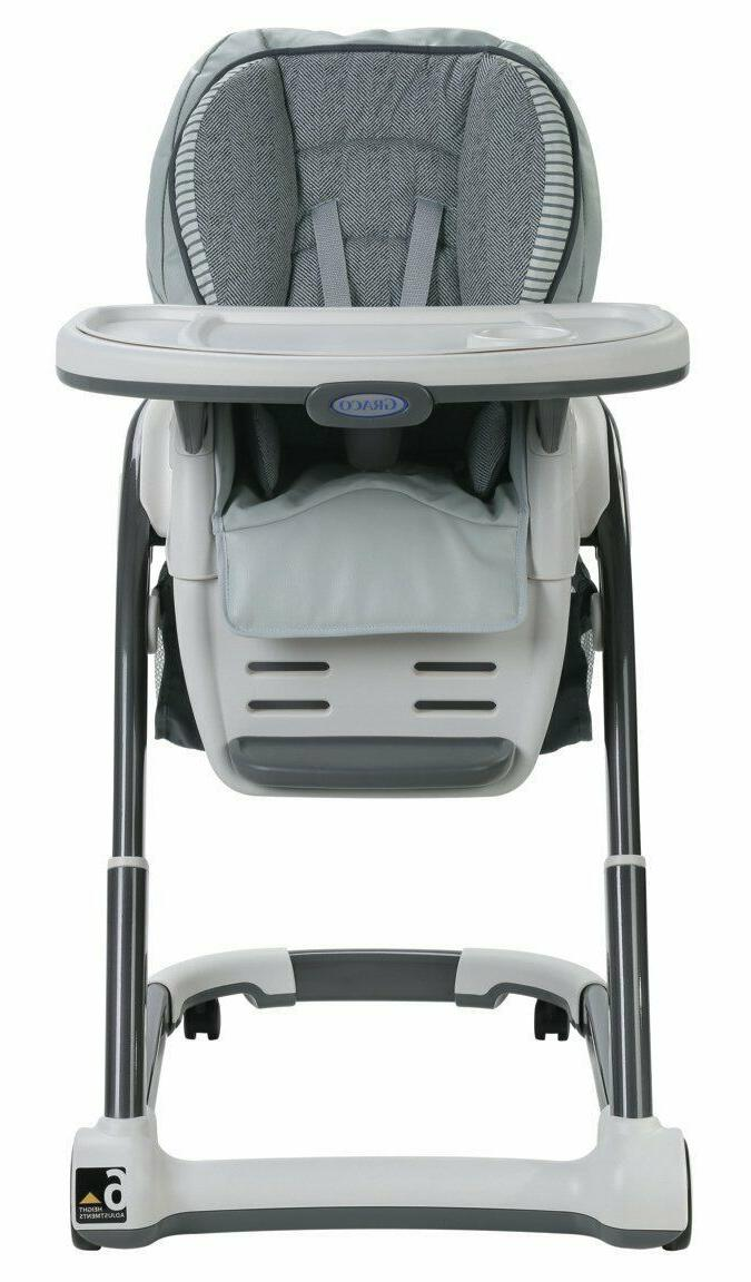 Graco Blossom LX 6 in 1 Convertible Chair,