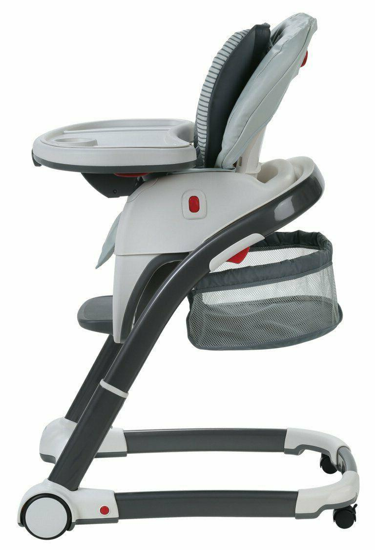 Graco in Chair, Raleigh