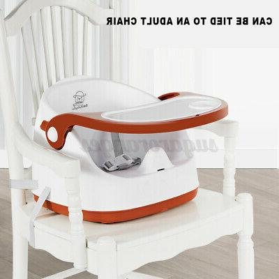 4 in Baby High Table Seat Toddler Feeding