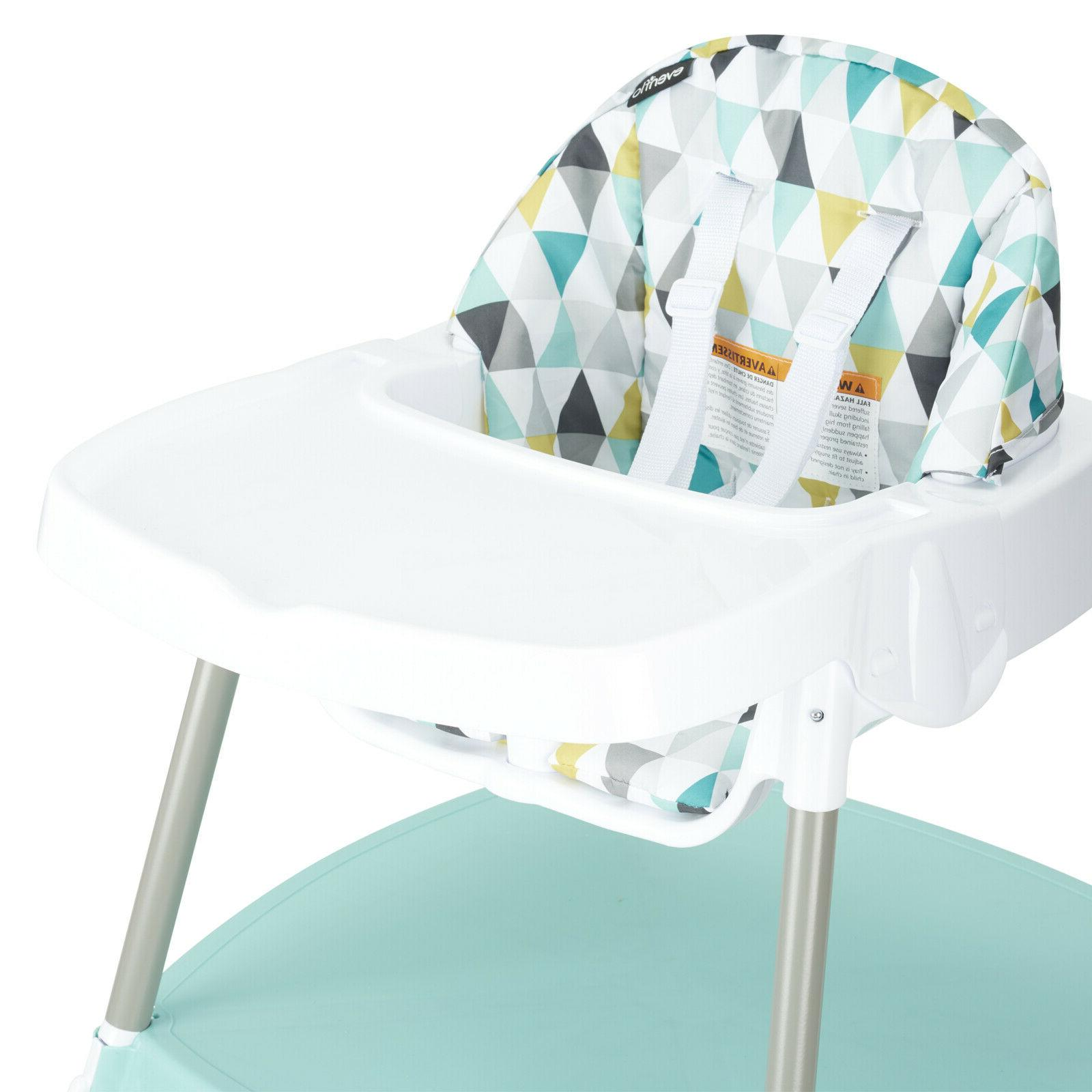 Evenflo Grow Convertible Chair Child Learning