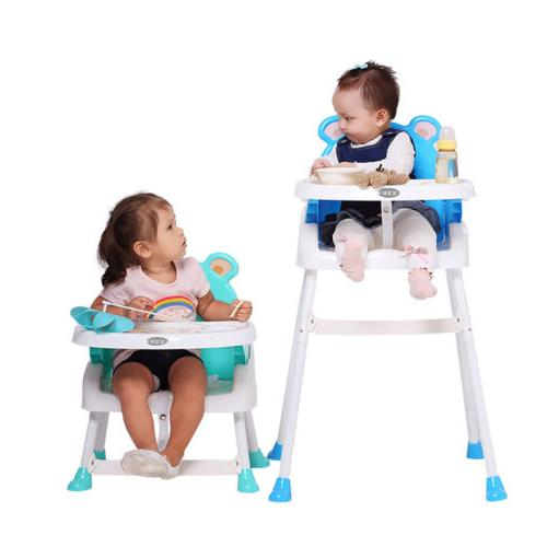 Toddler Seat Folding Adjustable