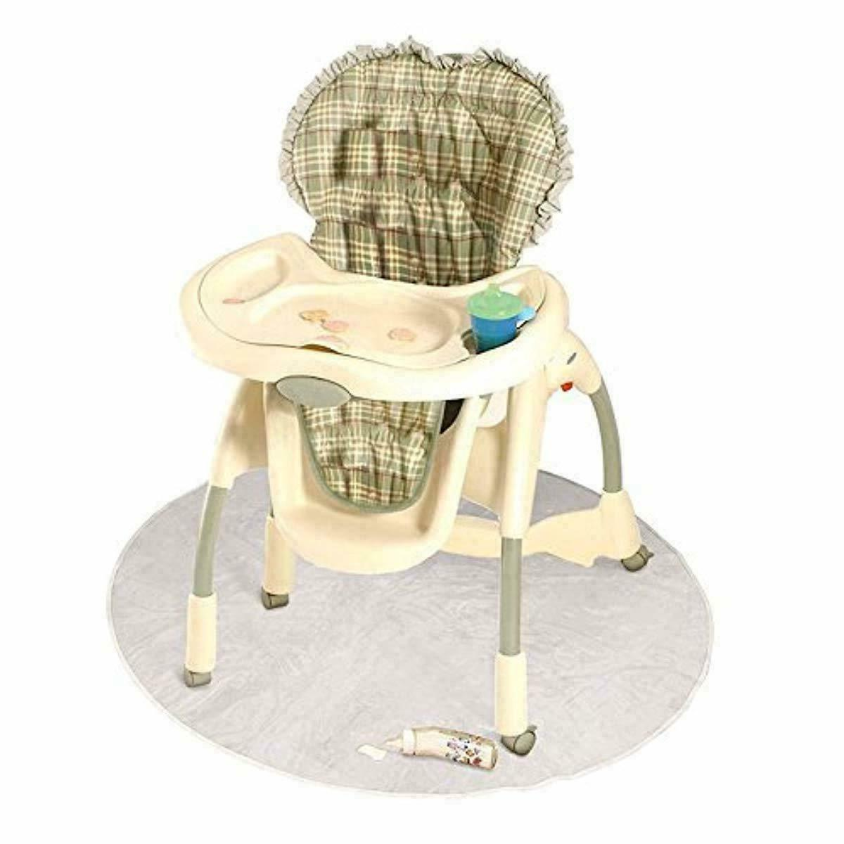 50 Baby High Chair Toddler Floor Floor Clear