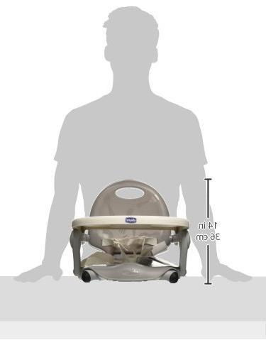 Chicco Pocket Seat, Grey