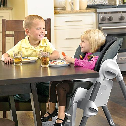 Chicco Highchair,